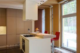 kitchen island extractor fans simple kitchen island with hang bar and barstools