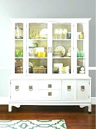 corner hutch cabinet for dining room built in china cabinet dining room dining cabinet contemporary