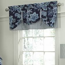 French Country Curtains Waverly by Waverly Drapes Kitchenins Valances And Swags Swag For Bedroom
