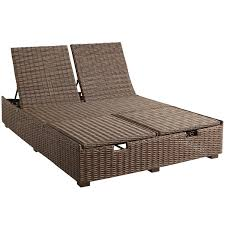 Chaise Lounge Covers Patio Furniture Double Chaise Lounge Cushions Outdoor Round