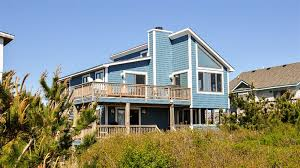 Vacation Homes In Corolla Nc - twiddy outer banks vacation home marisol corolla oceanfront