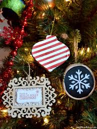 easy ornament ideas with martha stewart crafts