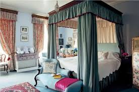 50 awesome canopy beds in modern and classic style bedroom design
