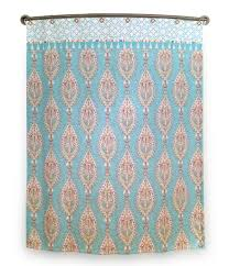 Turquoise Shower Curtain Home Bath U0026 Personal Care Shower Curtains U0026 Rings Dillards Com