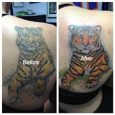 tattoos and piercing tattoos coverup rework