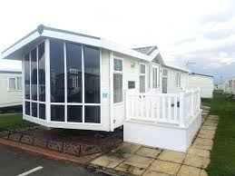 private sale luxury static caravan for sale at whitley bay holiday