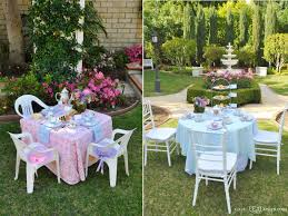 easter tea party enchanted events design event recap easter