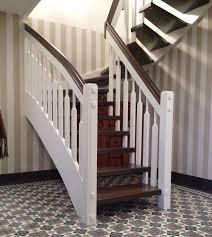 handlauf treppe tischlerei neumann eingestemmte treppe aus buche handlauf und