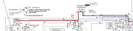 3aw relay alternative the u0027e u0027 type forum