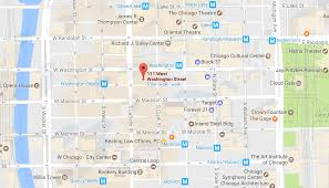 Chicago Bike Map Chicago Personal Injury Lawyers Keating Law Offices P C