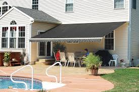 Awning Replacement Awning Fabric Awning Repair Reduce Air Conditioning Costs