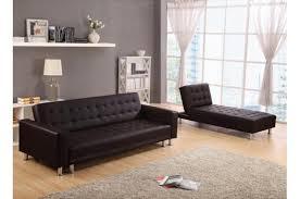sofactory canapé canapé d angle convertible marron design sur sofactory