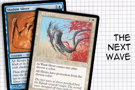 Magic The Gathering Sliver Deck Standard by Dakkon U0027s Shadow Hipsters Of The Coast