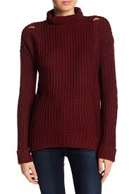supplies by union bay distressed sweater nordstrom rack
