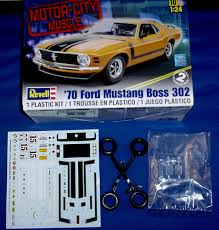 ford mustang 302 review 1970 ford mustang 302 revell 1 24 85 4943 review right on