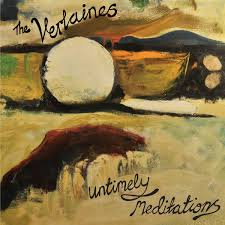 untimely meditations flying nun records