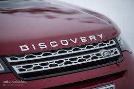 land rover purple 2015 land rover discovery sport review autoevolution