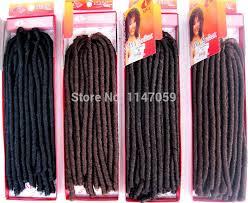 packs of kanekalon hair noble gold dreadlocks hair kinky twist braid synthetic braid hair