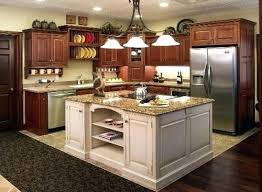 Kitchen With L Shaped Island L Shaped Island Superjumboloans Info