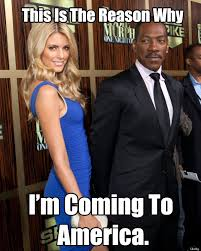 Hot Girlfriend Meme - eddie murphy joke hot girlfriend dose of funny