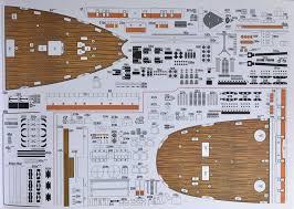 titanic floor plan fm rms titanic paper model kit scale 1 200 153 aeropapermodel