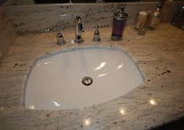 Kohler Cruette Faucet Kohler Kelston Sink In White Set In River White Granite With