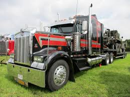 kenworth bed truck truck show classics 2016 oldtimer truck show stroe u2013 american trucks