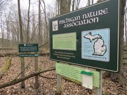 Michigan nature activities images Timberland swamp nature sanctuary a wilder side adventure jpg