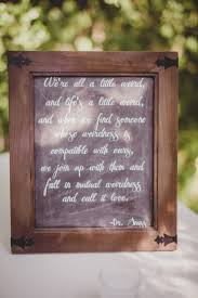 Chalkboard Wedding Sayings Diy Chalkboard Wedding Signs A Simple Hack Miss Bizi Bee