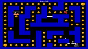 pacman style arcade engine by codementalist gamemaker marketplace