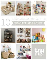 kids storage ideas 10 super stylish storage ideas for kids rooms tinyme blog