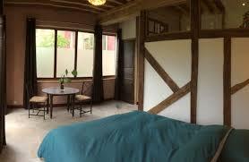 chambre d hotes vezelay chambre coté jardin nouveauté 2017 a l atelier