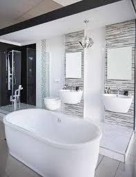 Old Fashioned Bathtubs Bathroom Bathup Freestanding Bath Blackandwhite Amazing Tuscan