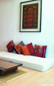 Indian Sofa Design Simple 90 Best Indian Baithak Images On Pinterest Indian Interiors