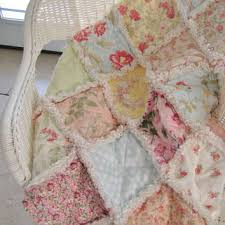 best handmade rag quilts products on wanelo