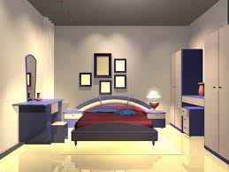 Home Design 3d Models Free Modern Bedroom Design 3d Model 3dsmax Files Free Download