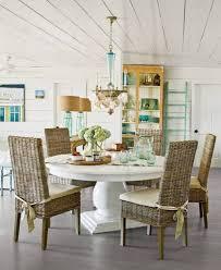 dining room with inspiring elegant wicker ideas diningroom