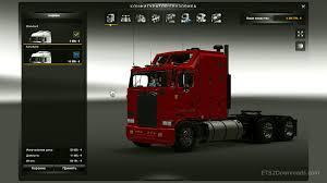 kenworth k100 kenworth k100 update 2 0 euro truck simulator 2 mods