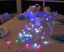 small led lights for decoration small led lights for centerpieces and wedding event lighting decor