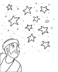 abraham and isaac coloring page 46 best abraham images on pinterest kids bible coloring sheets