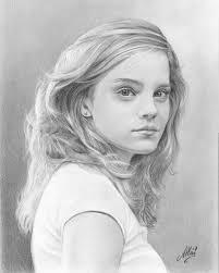 comment dessiner des portraits au crayon dessins portraits