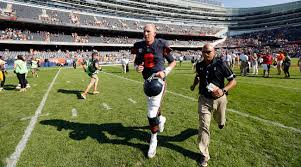 bears qb mike glennon is playing the tim tebow role si com