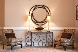 foyer decor decorations excellent foyer decorating with double table l
