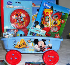 mickey mouse easter basket easter baskets