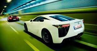 lexus better than mercedes automobile magazine lexus lfa vs mercedes sls amg lexus enthusiast