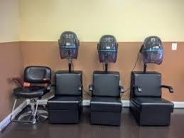 beauty hair salon in alexandria virginia