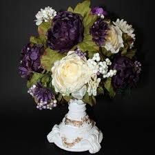 Artificial Flowers Wholesale Buy High End Simulation Three Tea Exports Rose Artificial Flowers
