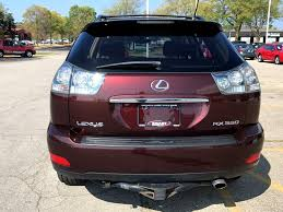 used lexus rx 350 hybrid used lexus for sale