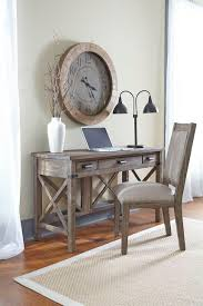 Kincaid Dining Room Sets Kincaid Furniture Foundry Rustic Weathered Gray Saw Buck Dining