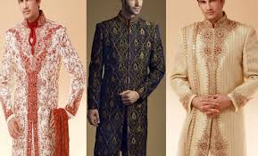 indian wedding dresses for and groom indian grooms dress designs 2017 2018 for indian dulhas